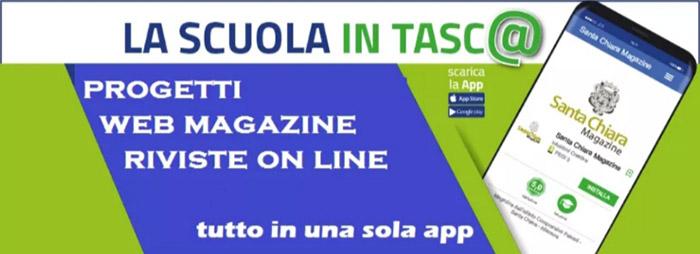 Santa Chiara Magazine