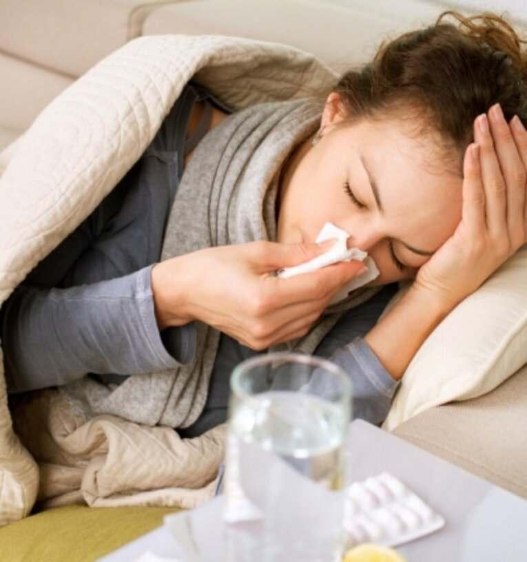 Influenza e raffreddore