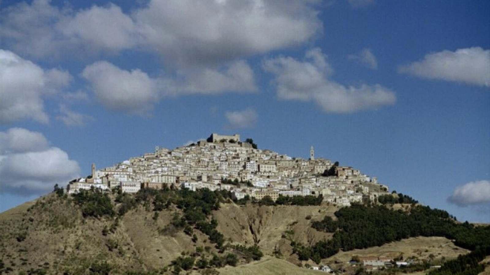 Sant'Agata di Puglia - Panorama