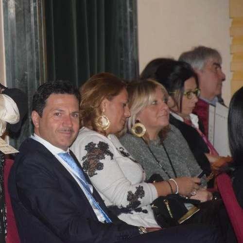 Centenario Senatore Cappelli Novembre 2015