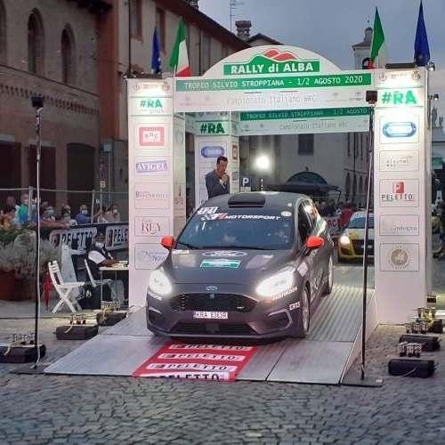 Ford Racing Italia