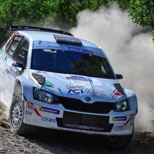 Ottimo weekwnd per Gass Racing a San Marino