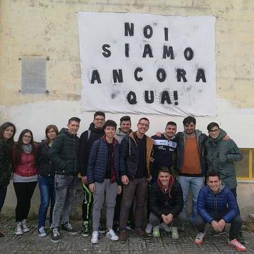 """Giannone-Masi, studenti al lavoro per far crescere il territorio. """"Sviluppate idee e progetti"""""""