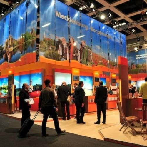 ITB Berlin: Fiera Internazionale del Turismo 2015