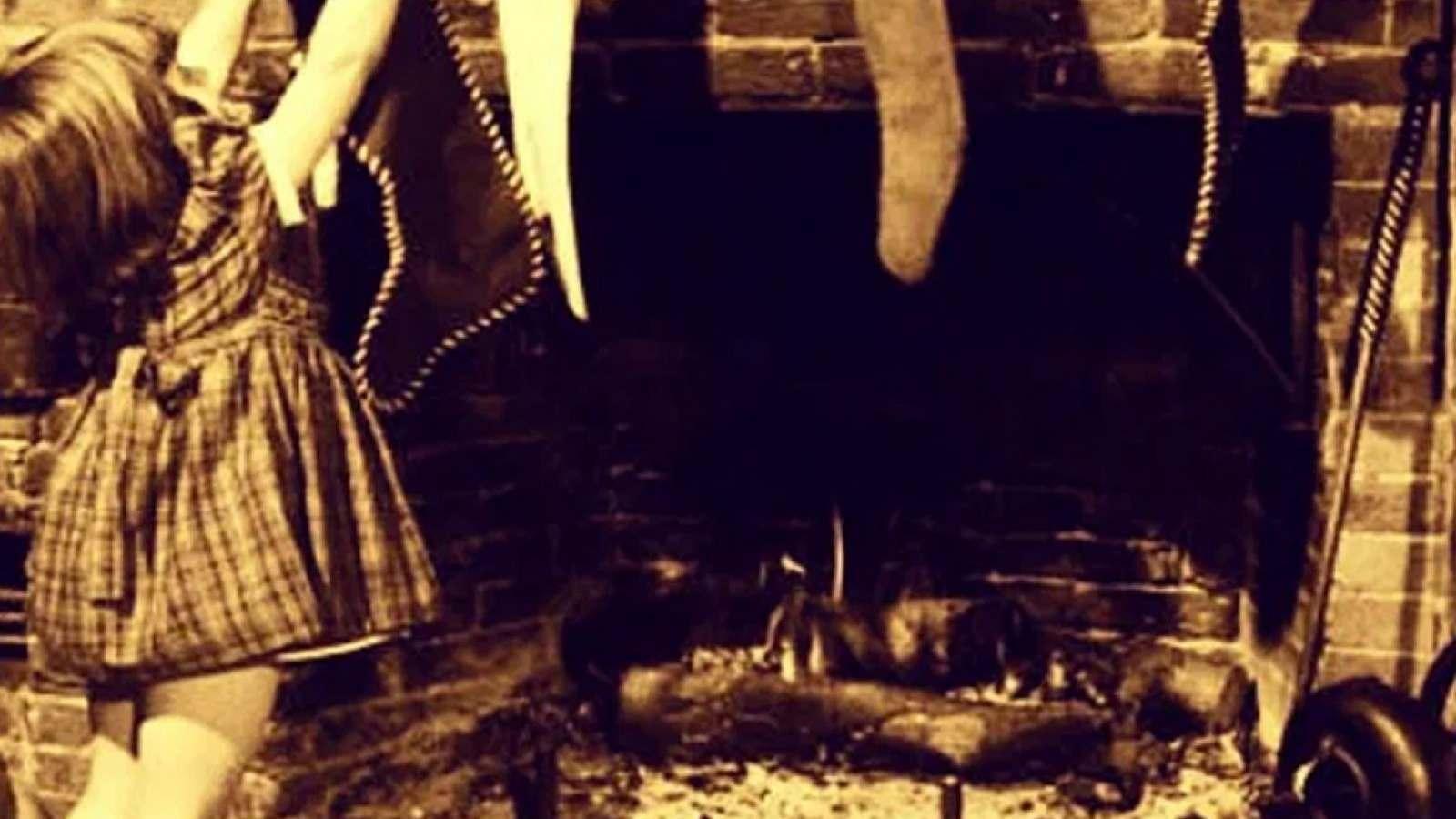 La calza dei morti