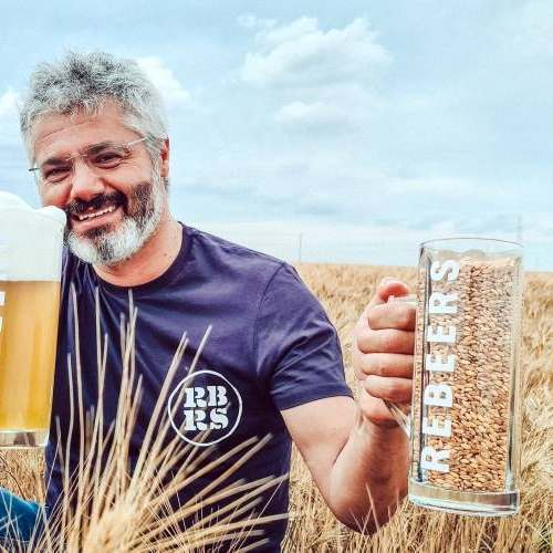 FOVEA: la rivoluzione 100% grano duro di Michele Solimando