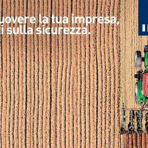 BANDO ISI INAIL AGRICOLTURA 2016