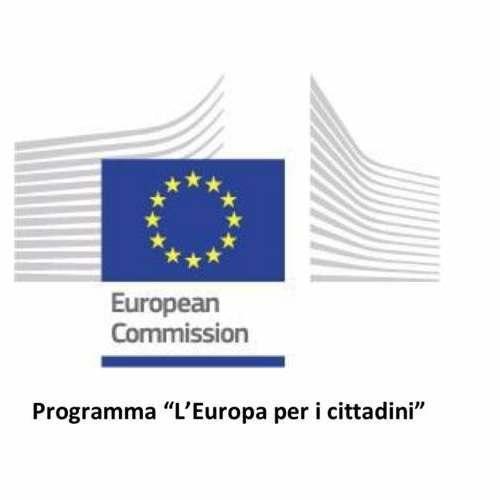 """PROGRAMMA """"L'EUROPA PER I CITTADINI""""  RETI DI COMUNI"""