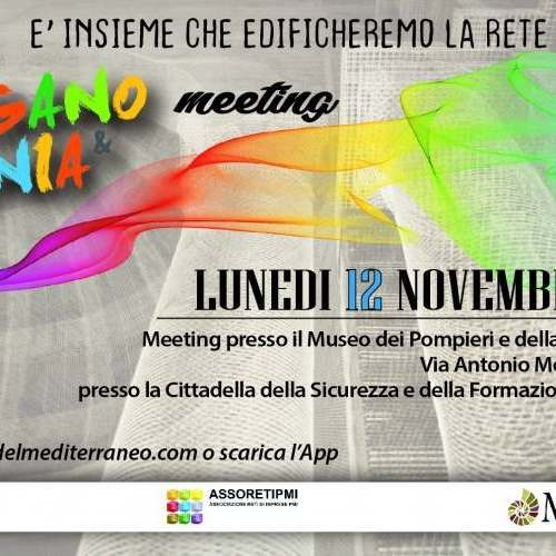 "Meeting ""Gargano e Daunia"""