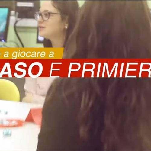 """Video progetto eTwinning """"Alla scoperta dei dialetti""""."""