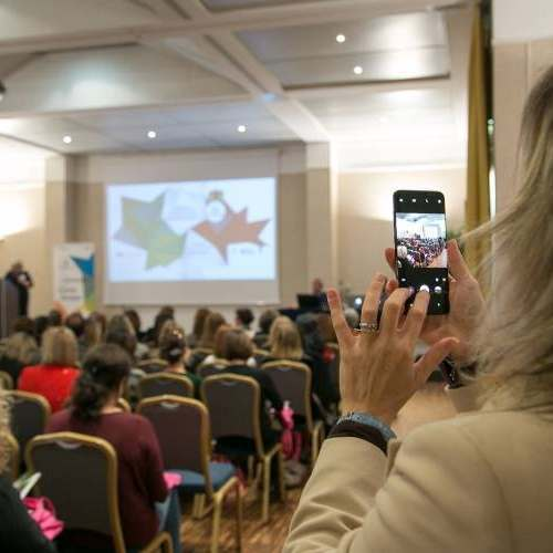 Conferenza nazionale eTwinning 2017, resoconto e materiali dell'evento