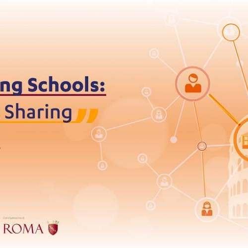 "Conferenza tematica europea eTwinning ""Empowering eTwinning Schools: Leading, Learning, Sharing"""