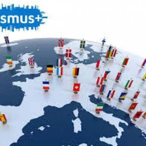 Progetti Erasmus plus attivati nell'Istituto