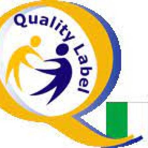 Quality Label 2021
