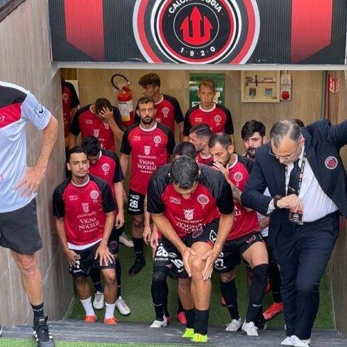Foggia - Messina 2-0