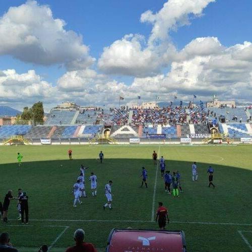Latina vs Foggia 1-1: top e flop