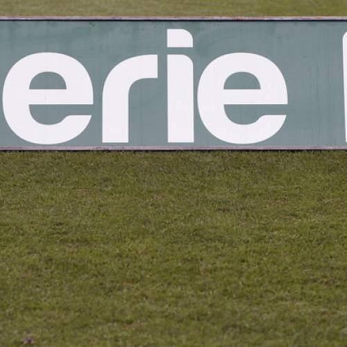 Serie B. Giudice Sportivo: diffidato Martinelli per il Foggia