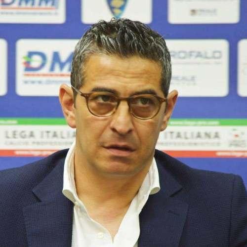 """Padalino su Gori: """"Caratterialmente meno forte di Ranieri, ma avrà le sue chance"""""""