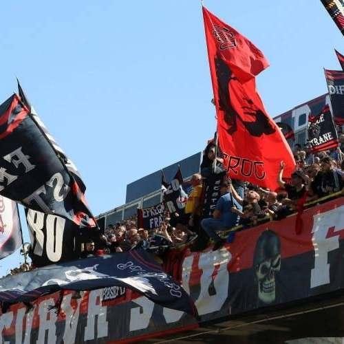 Foggia, ecco i prezzi dei biglietti per il big match contro il Livorno