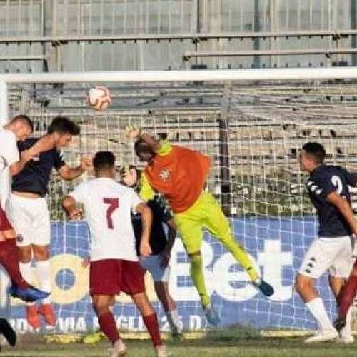 Verso Foggia-Nardò: tutti i precedenti tra le due squadre