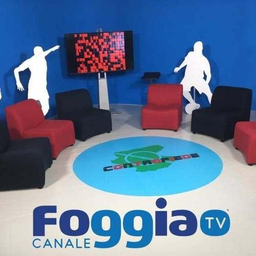 Contropiede, questa sera alle 21 su Foggia TV