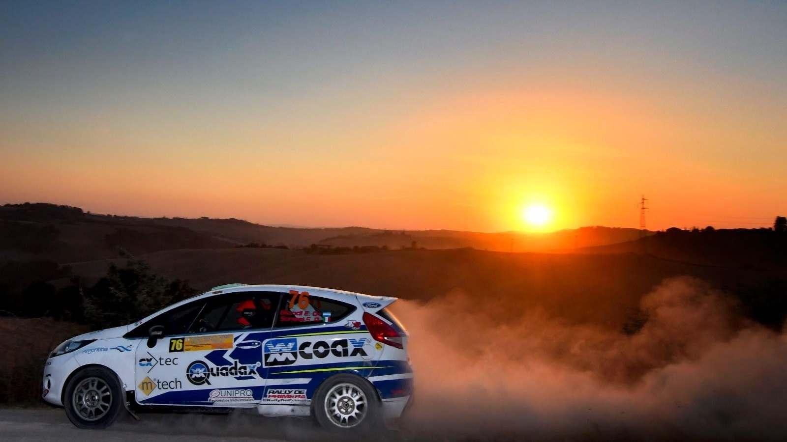 La Storia - Gass Racing
