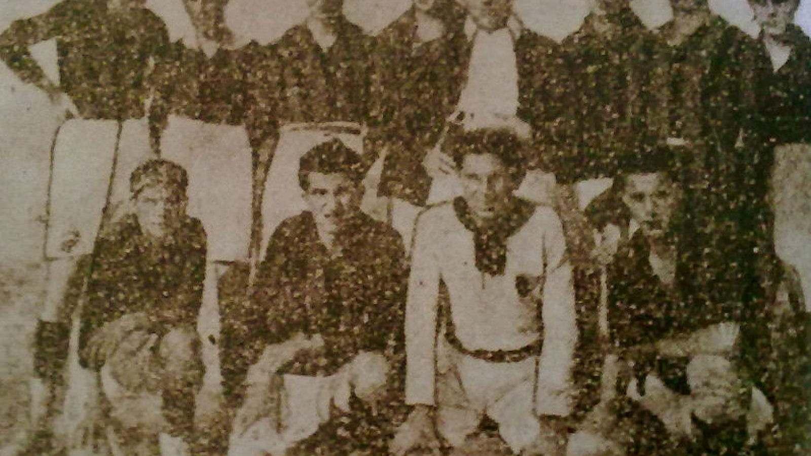 Sporting Club Foggiaa 1923
