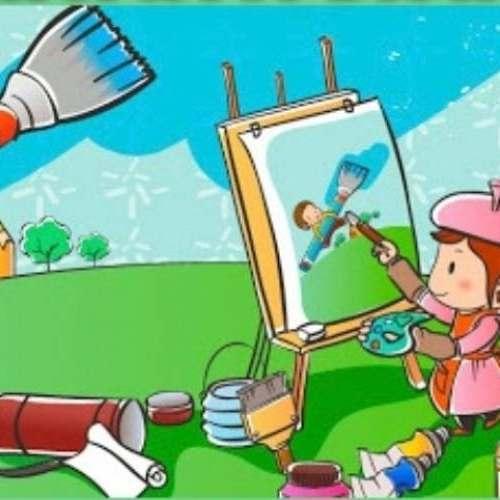 Didattica a distanza - scuola dell'infanzia